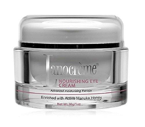 Lanocreme Nourishing Eye Cream - 2