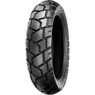 150/70R-17 (69H) Tube/Tubeless Shinko 705 Rear Dual Sport Motorcycle Tire - Fits: BMW F800 GS Adventure 2014-2017