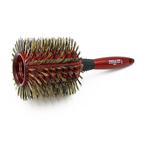 Phillips Brush Monster Vent 2 (4.5 diameter) ()