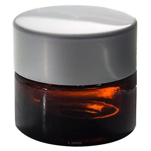 Glass Lip Balm Containers - 2