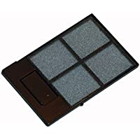 OEM Epson Projector Air Filter: PowerLite 83V+
