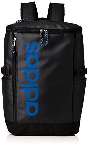 Adidas Messenger Bag Blue - 4