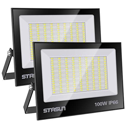 10000 Lumen Led Flood Light in US - 6