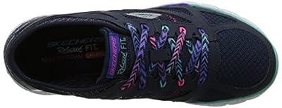 Skechers Sport Women's Skech Flex Relaxed Fit Sneaker