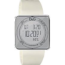 Unisex Watches Dolce Gabbana DG HIGH CONTACT DW0735