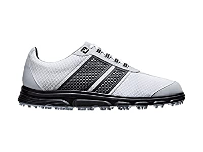 FootJoy Closeout Men's Superlites CT Golf Shoes 58123 from FootJoy