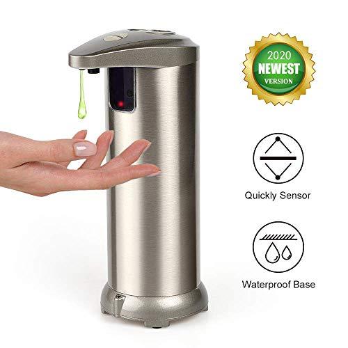 Answerer Soap Dispenser