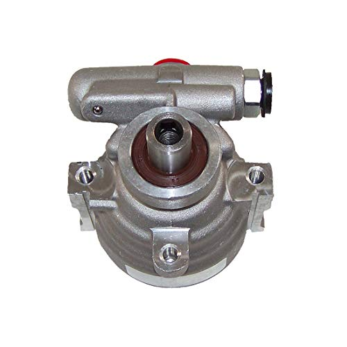 Brand new DNJ Power Steering Pump PSP1021 for 91-03/Pontiac Grand Am Oldsmobile 2.3L 3.4L SOHC - No Core -