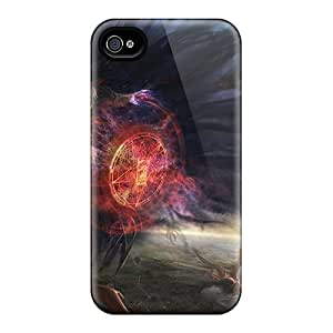 Fashionable Style Cases Covers Skin Samsung Galasy S3 I9300 - Magic Attack