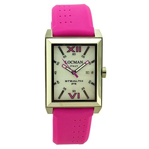 Locman Women's Watch 241MOPFX1FX