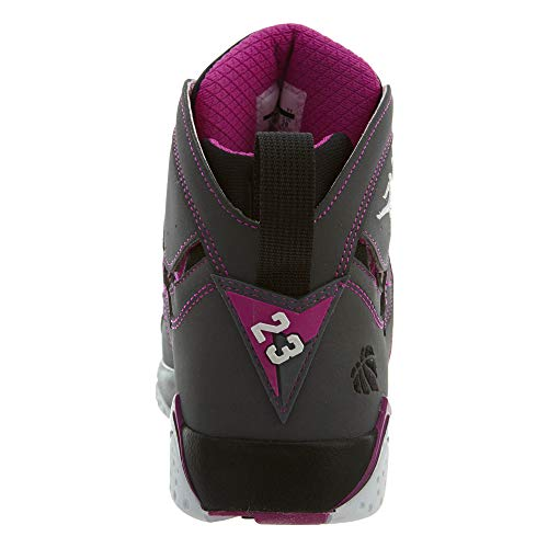 Grey blck Retro Nike 7 Negro Gris Gg 30th White Multicolore Entrainement Chaussures De Rosa Blanco Jordan Air Running dark fchs Flsh Femme tw4wqHT
