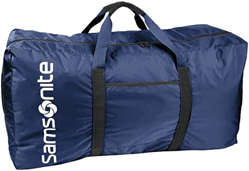 Samsonite Tote-A-Ton 32.5-Inch Duffel Bag, Navy, Single