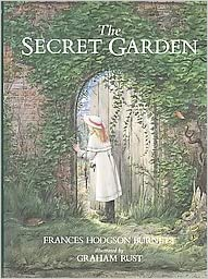 The secret garden movie summary