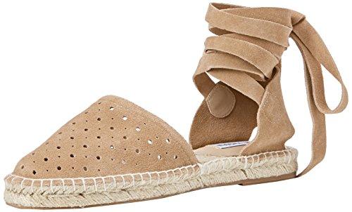 Steve Madden Footwear Womens Pliee Espadrilles Brown (Camel) clearance view pZX7HlD