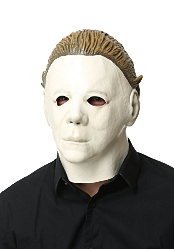 Trick Or Treat Studios Halloween II Michael Myers Economy Edition Mask -