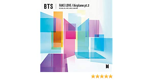 download lagu airplane bts