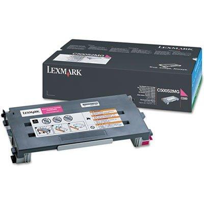 (Lexmark LEXC500S2MG Toner Cartridge)