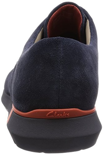 Clarks Javan Walk - 44 EUR / 9,5 UK / 10 US, AZUL