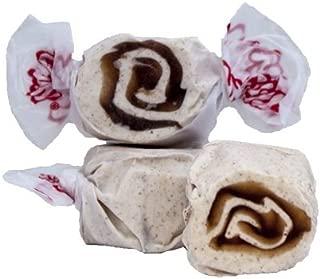 product image for Taffy Town Gourmet Cinnamon Roll Salt Water Taffy, 5 Lb Bag
