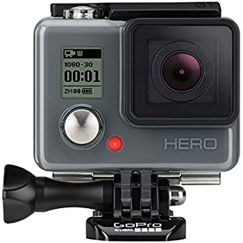 amazon com gopro hero camera photo rh amazon com GoPro Hero 2 Owners Manual GoPro HD Hero Manual PDF