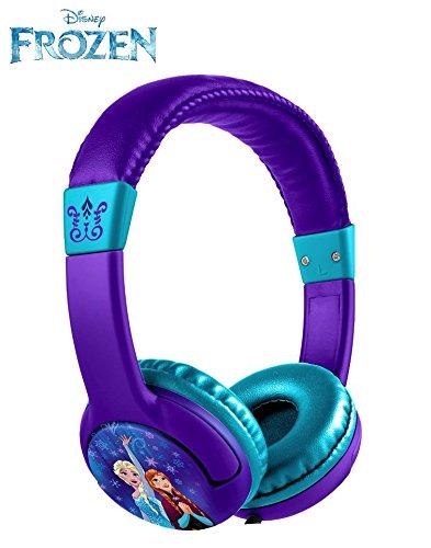 28 opinioni per Kid Safe 2 ambiente bambini Cuffie On Ear-Cuffie con Volume limitato, per