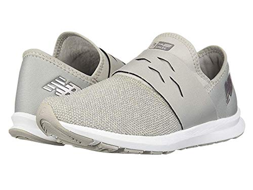 New Balance Women's SPK V1 FuelCore Cross Trainer, Cloud/Moonbeam, 8 D US (Best Trainers For Cross Training)