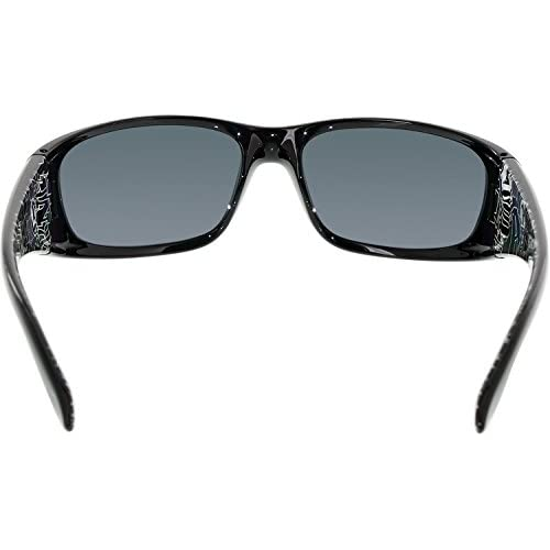 f8f4785104 Gafas de Sol Arnette AN4178 QUICK DRAW BLACK / POLAR GRAY Outlet ...
