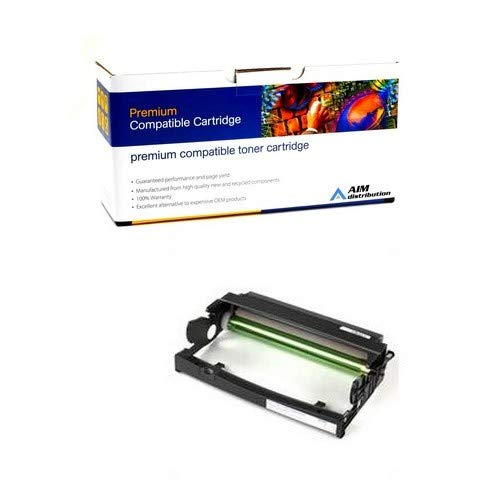 AIM Compatible Replacement for Lexmark X340/X342 Photoconductor Kit (30000 Page Yield) (X340H22G) - Generic