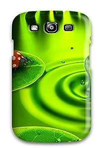 Lori Hammer's Shop New Artistic Tpu Case Cover, Anti-scratch Phone Case For Galaxy S3