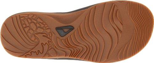 Cushion Reef Swellular Reef Brown Lux Sandal Mens Mens qIgqn5wO