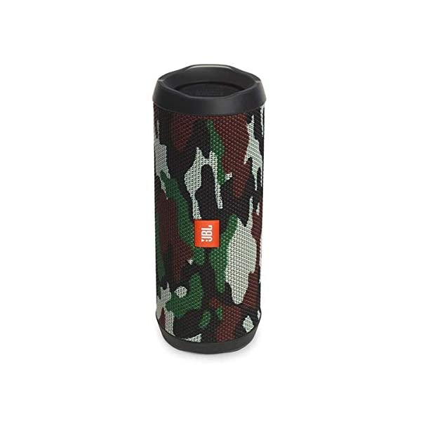 JBL Flip 4 Enceinte Portable Bluetooth Camouflage 1