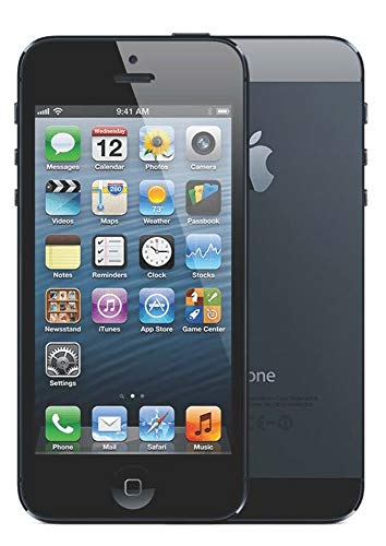 Iphone 5 White 16GB Unlocked ATT Tmobile Sprint Metro Cricket Straight Talk