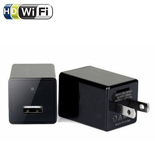 Camera Charger - 3