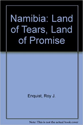 Land of Promise Land of Tears by Jerry L. Twedt