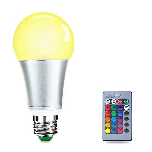 Led Light Bulb A Right Choice - 8
