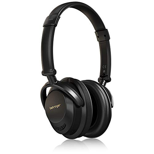 Behringer Headphones (HC 2000B)