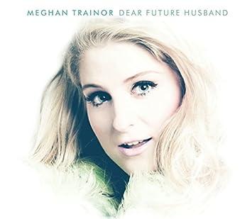 Dear Future Husband [CD-Single]