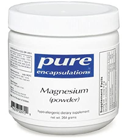 Magnesium (powder) 300g