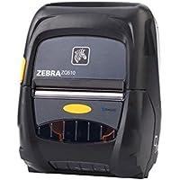 Zebra Technologies ZQ51-AUE0000-00 Portable Barcode Printer, ZQ510, 3 Size, Bluetooth 4, 203 DPI