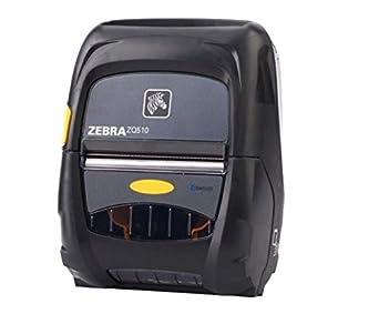 Amazon.com: Zebra Technologies ZQ51-AUE0000-00, impresora de ...