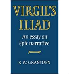 The iliad Themes and Essay structure week 3