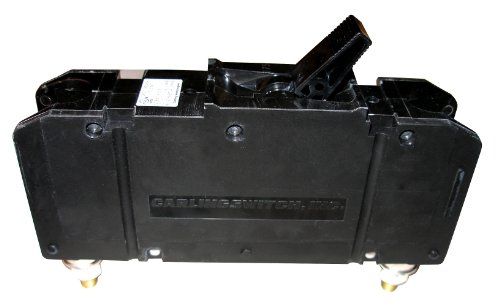 Midnite Solar MNEDC250 Panel Mount Breaker - 250 Amp by MidNite Solar