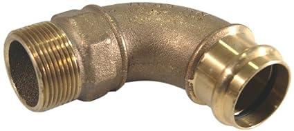 Viega Profipress Kappe 12-54 mm