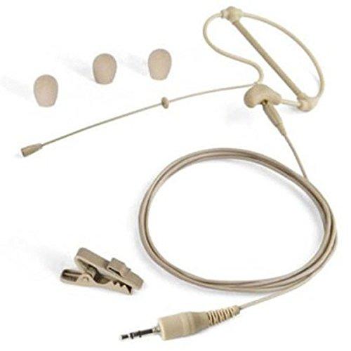 Samson SE50 Earset Microphone with Micro-Miniature Condenser Capsule