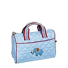 Die Spiegelburg Baby Glück 12591-Baby's First Travel Toiletry Bag Light Blue by Die Spiegelburg