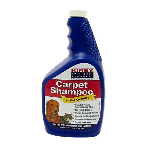 kirby pet owners carpet shampoo - 7