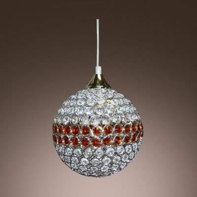 Disco Ball Pendant Light in US - 5