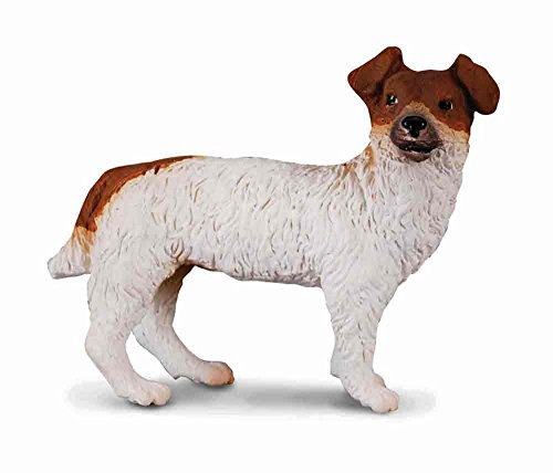 Collecta Jack Russell Terrier (Miniature Terrier Pinscher)