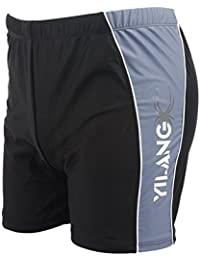 40cbced6 Amazon.com: Swim - Big & Tall: Clothing, Shoes & Jewelry: Trunks, Board  Shorts, Rash Guards, Briefs, Racing & More