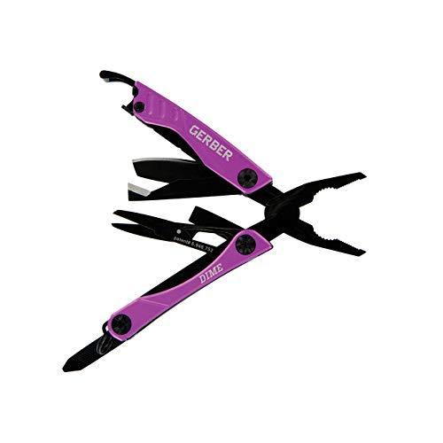 Gerber Dime Multi-Plier, Purple
